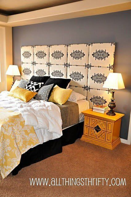 allthingsthrifty headboard