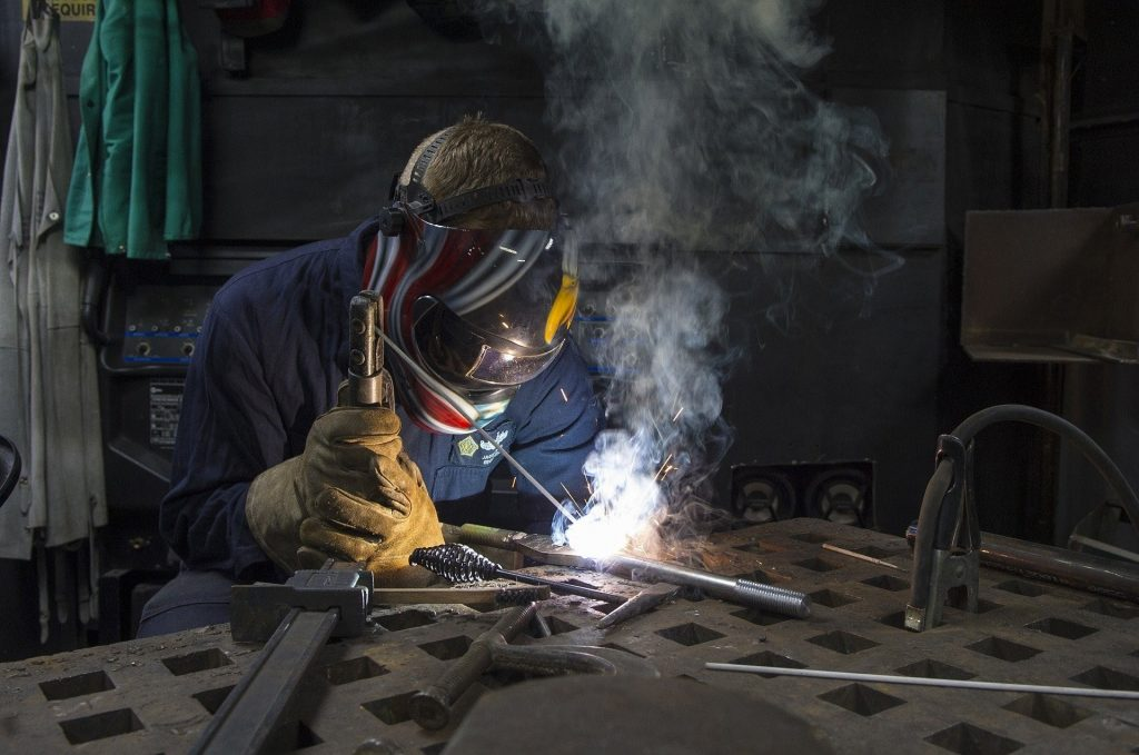 7 Welding Tips And Tricks For Beginners & Pros