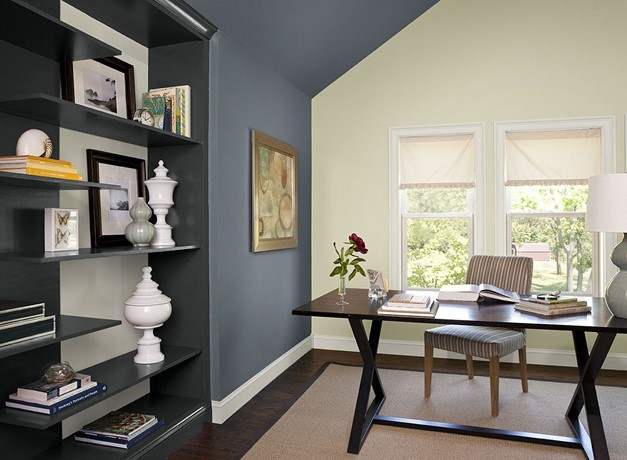 Tips For Your Home Office from Painters In Highlands Ranch CO