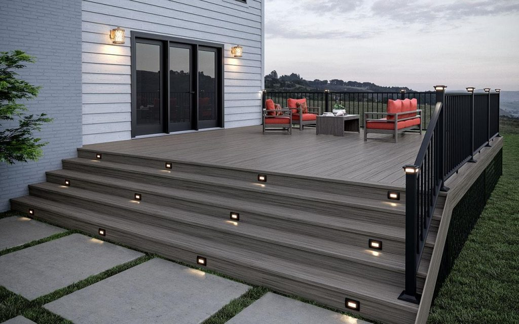 Basic Facts About Composite Decking